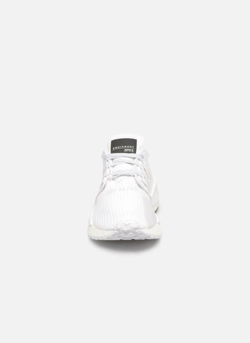 Trainers adidas originals Eqt Support 91/18 White model view