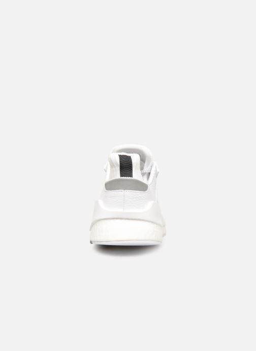 Sneakers adidas originals Eqt Support 91/18 Wit rechts