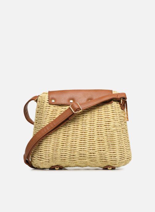 Handbags Gioseppo VIESTE Beige front view