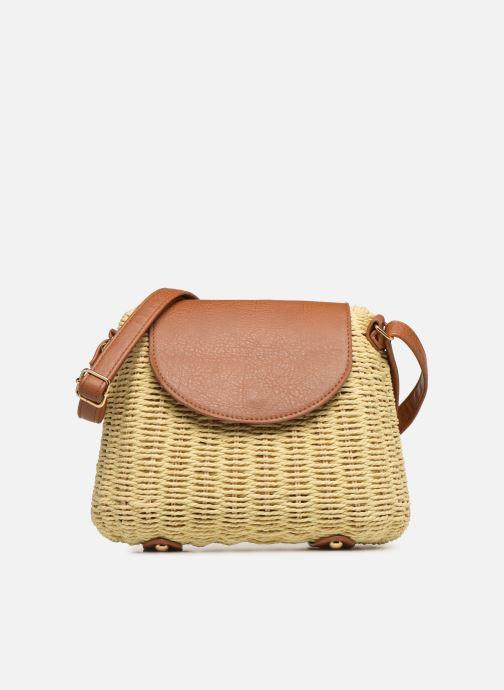 Handbags Gioseppo VIESTE Beige detailed view/ Pair view