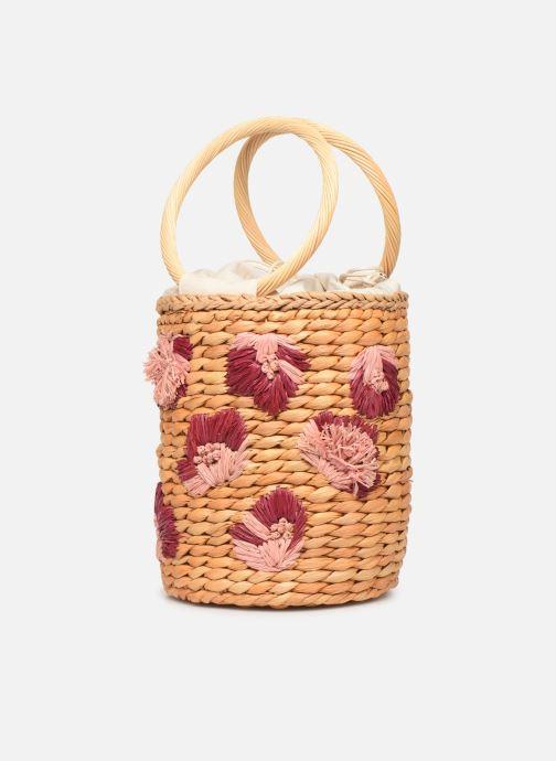 Handtaschen Gioseppo ROSOLINA beige schuhe getragen