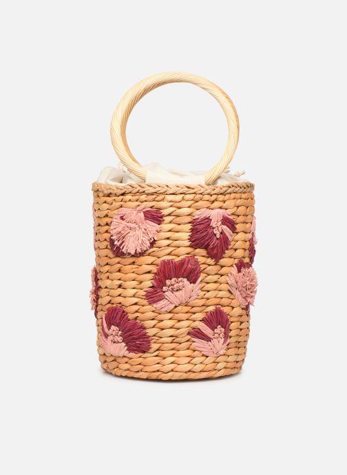 Handtaschen Gioseppo ROSOLINA beige detaillierte ansicht/modell
