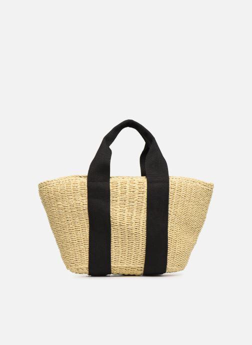 Handtaschen Gioseppo SCILLA beige ansicht von vorne