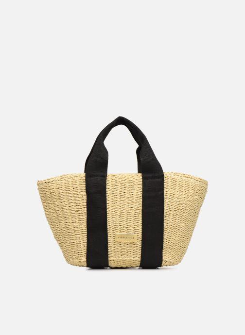 Handbags Gioseppo SCILLA Beige detailed view/ Pair view