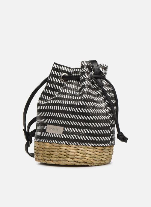 Handtaschen Gioseppo FIESOLE schwarz schuhe getragen