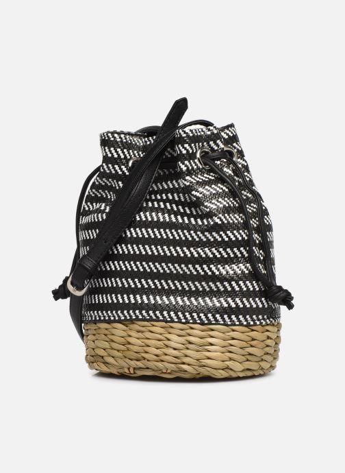 Handtaschen Gioseppo FIESOLE schwarz ansicht von rechts