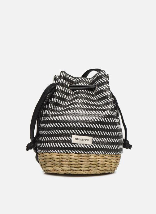 Handtassen Gioseppo FIESOLE Zwart detail