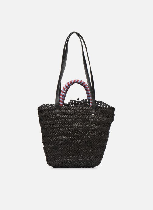 Handtassen Gioseppo CANNARA Zwart voorkant