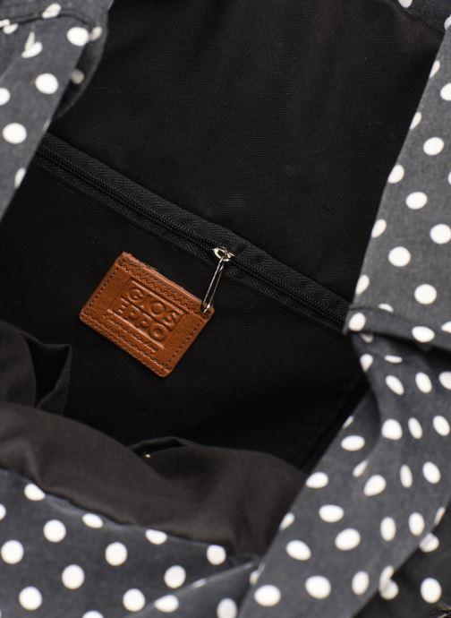 Handtassen Gioseppo CANNARA Zwart achterkant