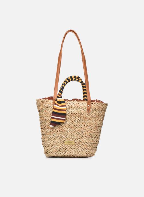 Handbags Gioseppo CANNARA Beige detailed view/ Pair view