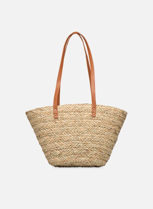 Handbags Gioseppo DONINI Beige front view