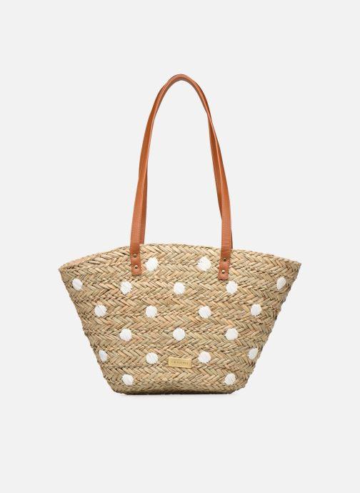 Handtaschen Gioseppo DONINI beige detaillierte ansicht/modell