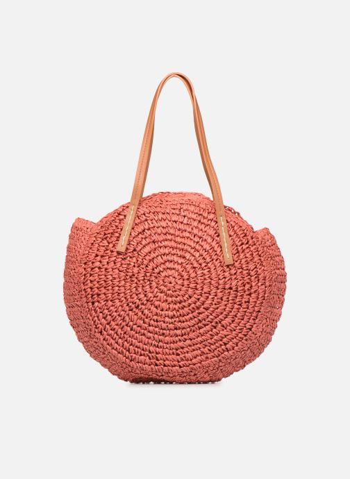 Handbags Gioseppo MISURINA Pink front view