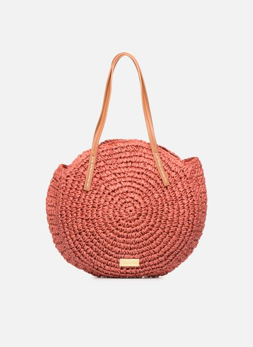 Håndtasker Gioseppo MISURINA Pink detaljeret billede af skoene