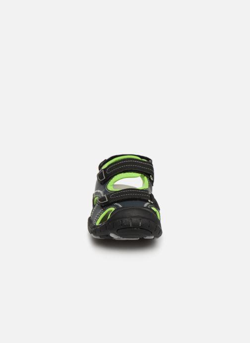 Sandales et nu-pieds Kamik Seaturtle2 Gris vue portées chaussures