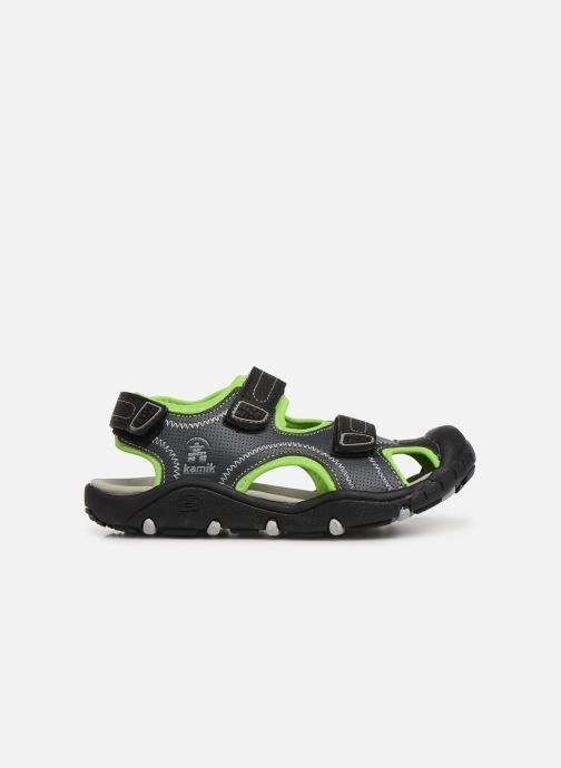 Sandales et nu-pieds Kamik Seaturtle2 Gris vue derrière