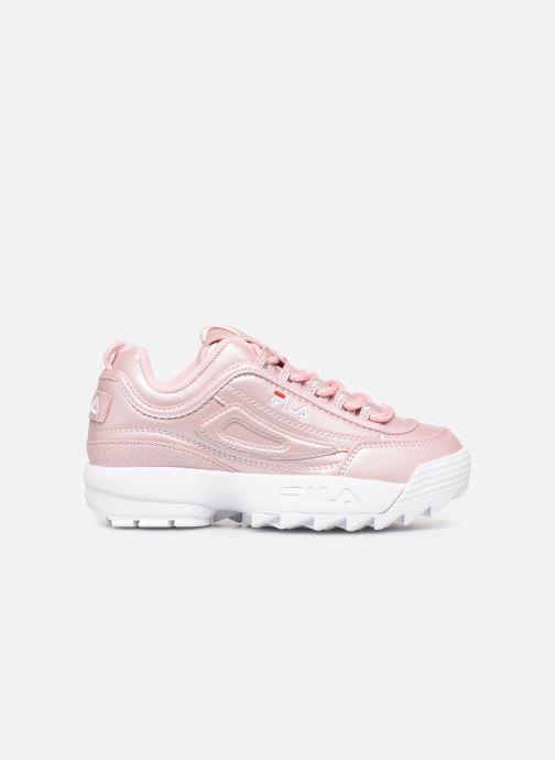 Sneakers FILA Disruptor M Kids Roze achterkant