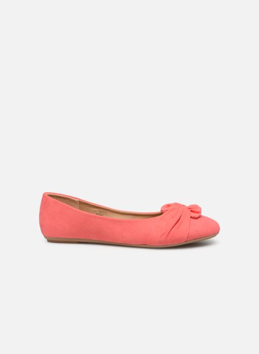 Ballerines I Love Shoes FINOEUD Size + Rose vue derrière
