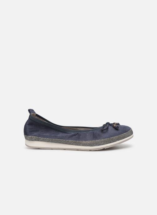 Ballerines I Love Shoes FILOU Size + Bleu vue derrière