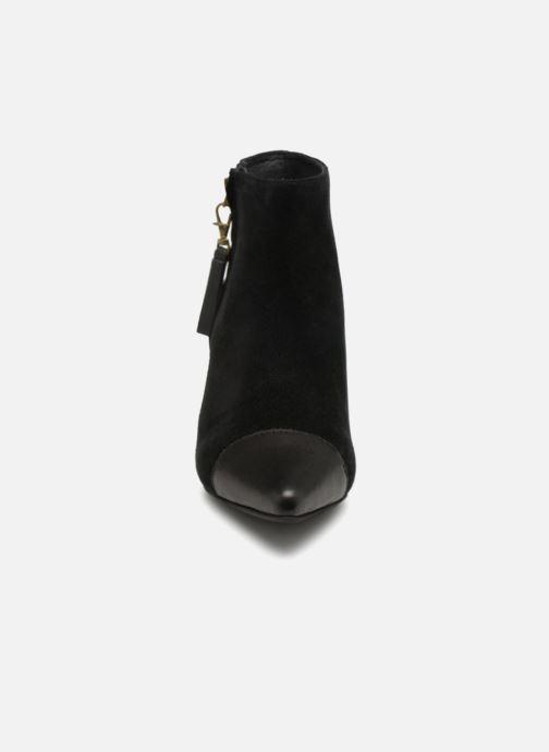 Boots en enkellaarsjes Shoe the bear Agnete Mix Zwart model