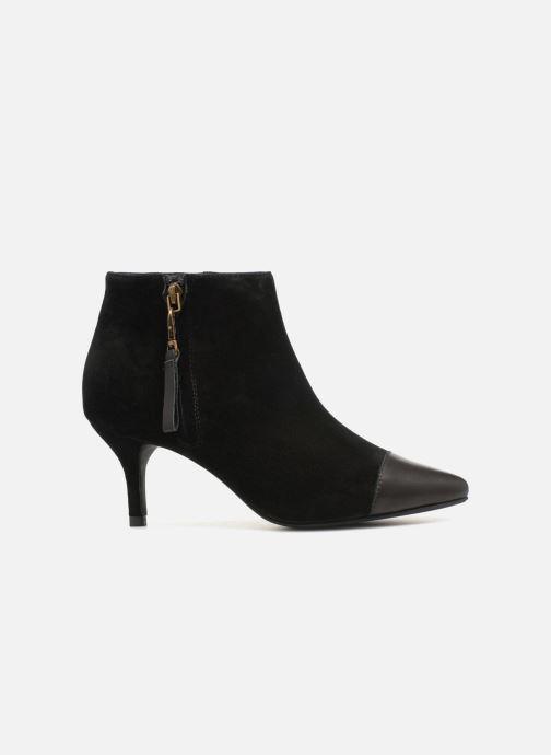 Boots en enkellaarsjes Shoe the bear Agnete Mix Zwart achterkant