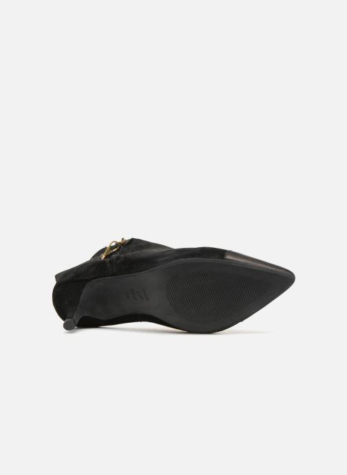 Boots en enkellaarsjes Shoe the bear Agnete Mix Zwart boven