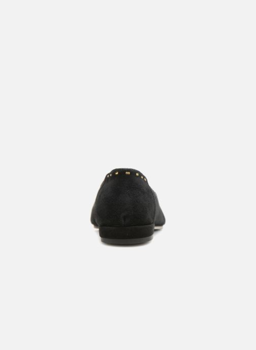 Mocassins Shoe the bear ZOLA LOAFER Noir vue droite