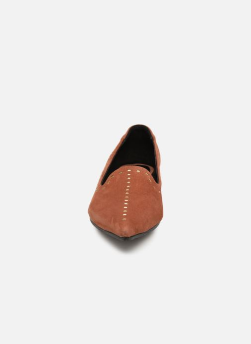 Loafers Shoe the bear ZOLA LOAFER Brun se skoene på