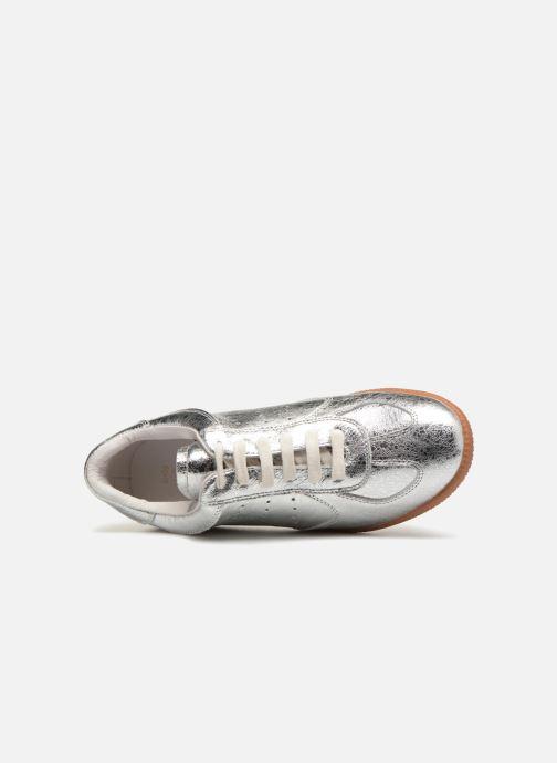 Lace UpargentoSneakers355033 The Shoe Bear Li cAjL45qS3R