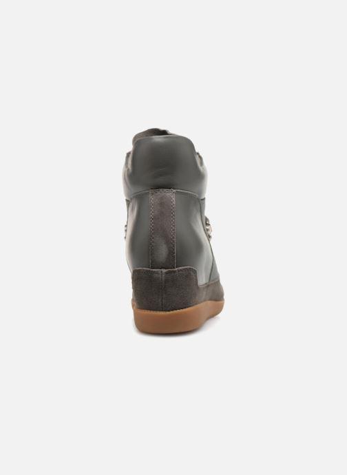 Sneakers Shoe the bear Emmy Hike Grijs rechts