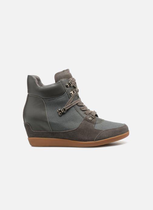 Sneakers Shoe the bear Emmy Hike Grijs achterkant