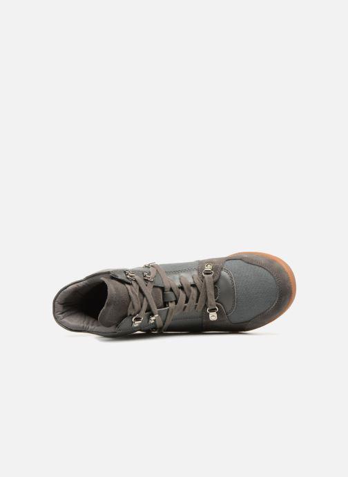 Sneakers Shoe the bear Emmy Hike Grijs links