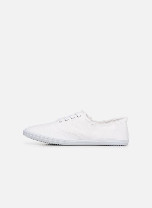 Trainers Kaporal Desma White front view