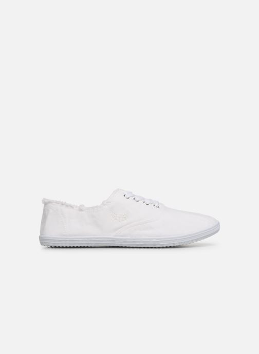 Trainers Kaporal Desma White back view