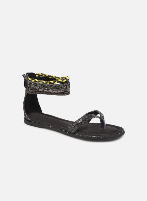 Sandali e scarpe aperte Kaporal Thylia Nero vedi dettaglio/paio