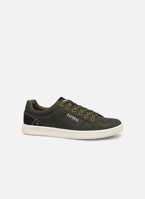 Trainers Kaporal Marvel Green back view