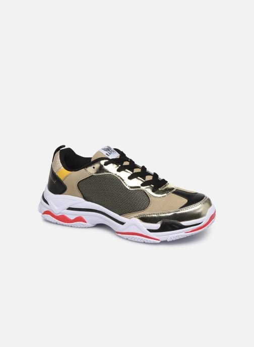 Trainers Kaporal Matea Multicolor detailed view/ Pair view