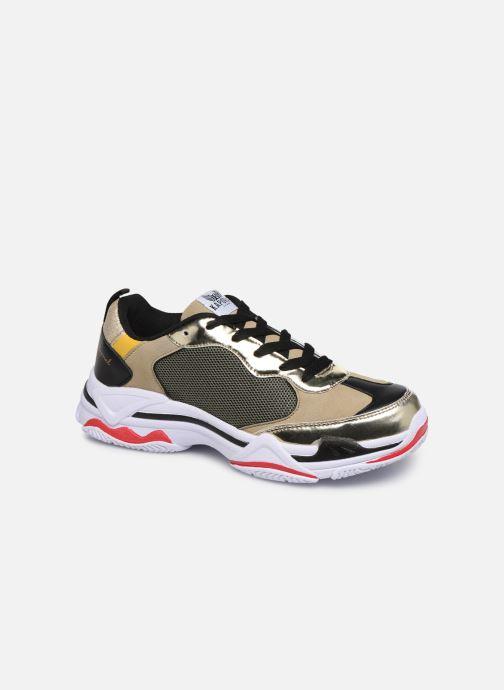 Sneakers Kaporal Matea Multicolor detail