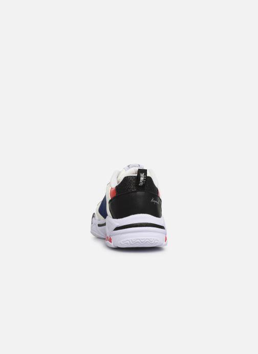 Sneakers Kaporal Matea Multicolor rechts