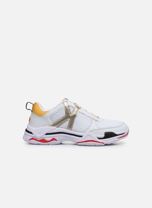 Sneakers Kaporal Matea Bianco immagine posteriore