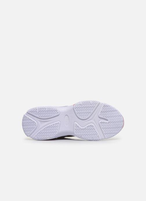 Sneakers Kaporal Matea Bianco immagine dall'alto