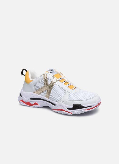 Sneakers Kaporal Matea Bianco vedi dettaglio/paio