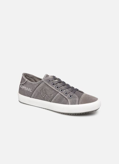 Trainers Kaporal Yariska Grey detailed view/ Pair view