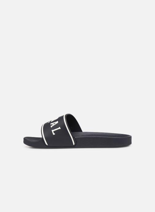 Sandales et nu-pieds Kaporal Playa Bleu vue face