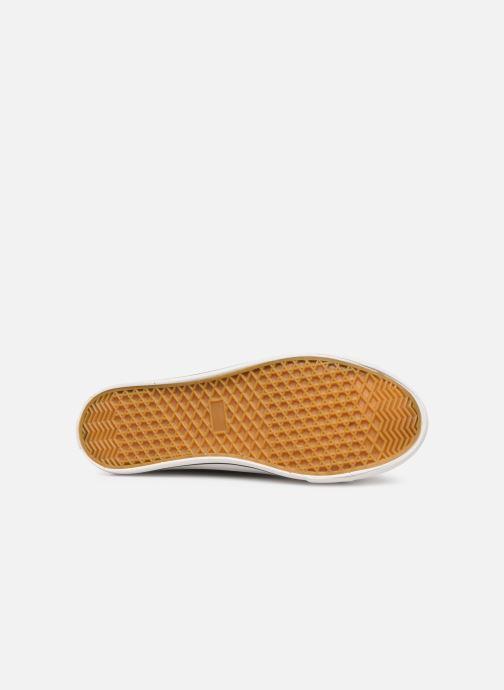 Sneakers Kaporal Diry Nero immagine dall'alto