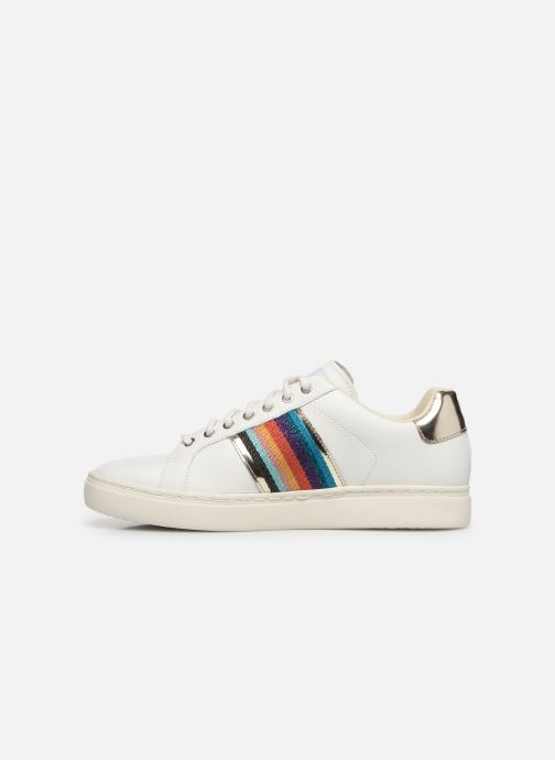 Baskets PS Paul Smith Lapin Womens Shoes Blanc vue face