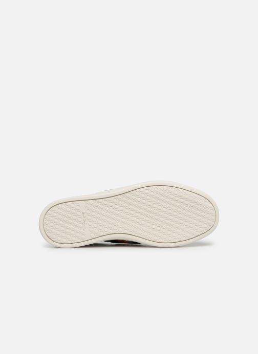 Baskets PS Paul Smith Lapin Womens Shoes Blanc vue haut