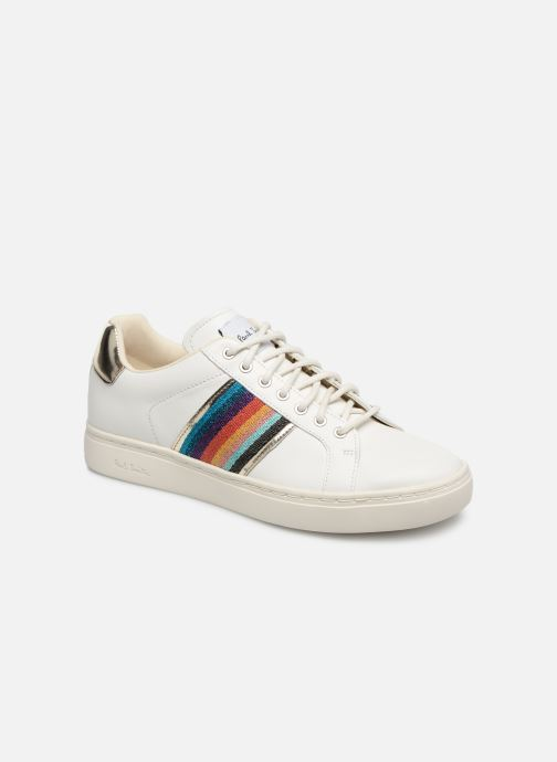 Baskets PS Paul Smith Lapin Womens Shoes Blanc vue détail/paire
