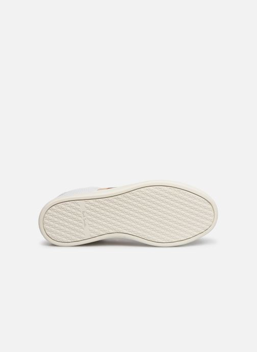 Baskets PS Paul Smith Lapin Womens Shoes Blanc vue haut