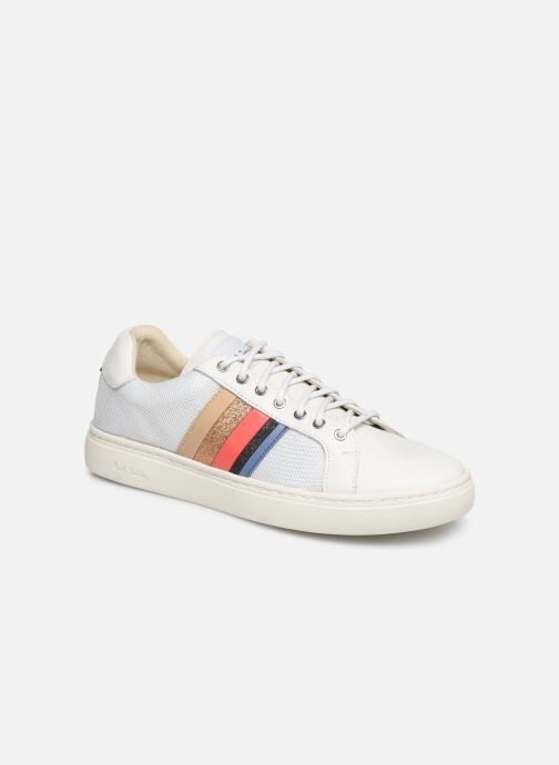 Baskets PS Paul Smith Lapin Womens Shoes Blanc vue détail/paire